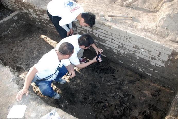 """在淮北,500多年前已经孕育出了""""自然兼香"""""""