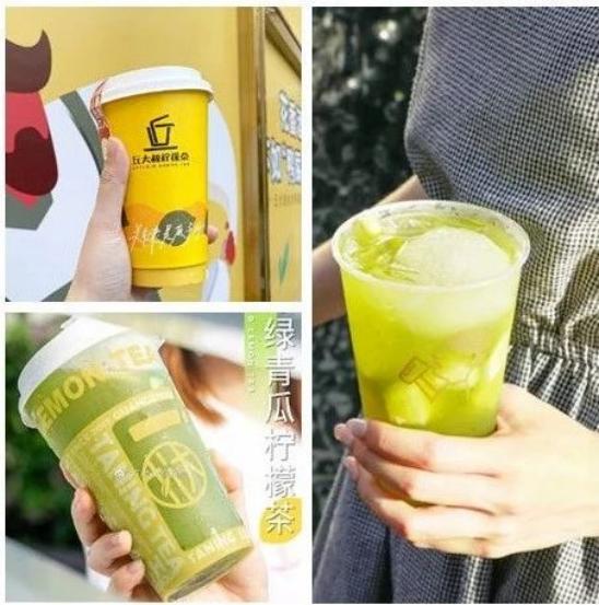 """获字节投资、火遍长沙!柠季成柠檬茶品类最大""""黑马""""?"""