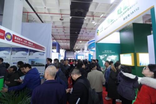 2021北京水展重磅回归,预登记报名通道现已正式开启!